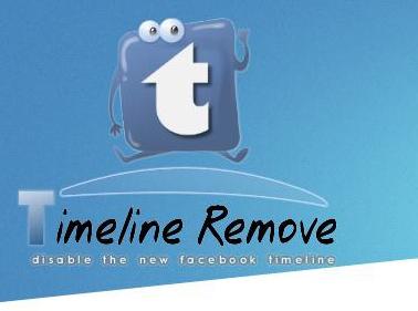 Facebook: rimuovi la timeline