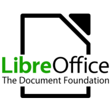 LibreOffice 3.5.4 RC1