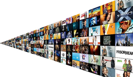 Come guardare film in streaming dopo la chiusura di Megavideo