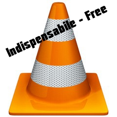 VLC media player 2.0.3 e BurnAware Free 5.0.1