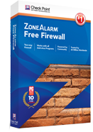 ZoneAlarm Free 10.2.072.000