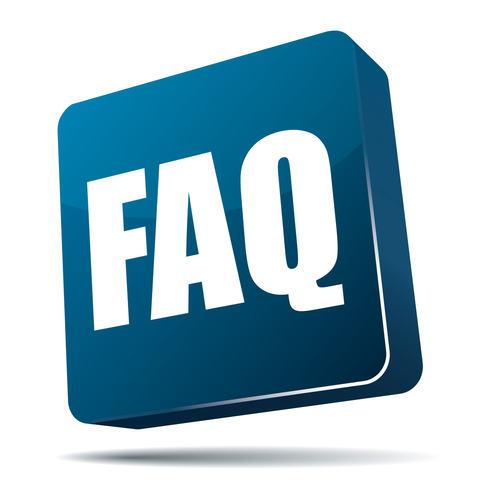 Faq – domande più frequenti da chi ha un problema con il proprio pc!